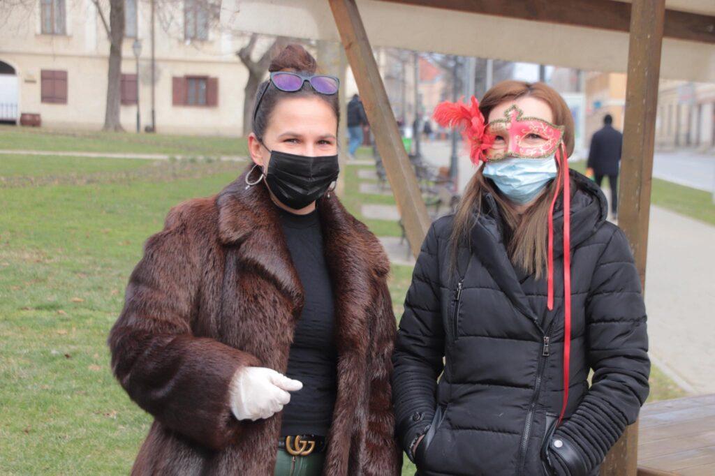 I danas je dan za maske