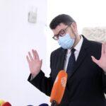 Grbin: Kolega Barač je preuzeo odgovornost za svoje ponašanje