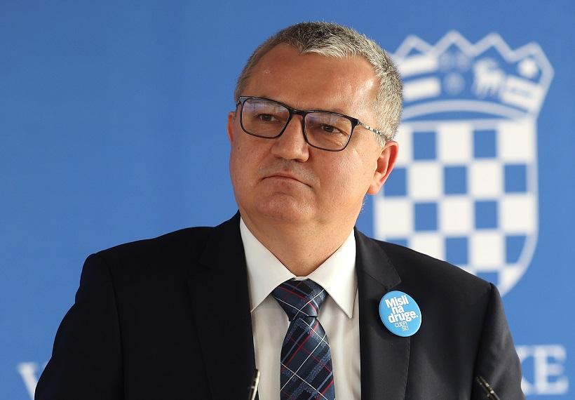 Horvat: Naš prijedlog za ravnatelja Fonda za obnovu bit će Vanđelić