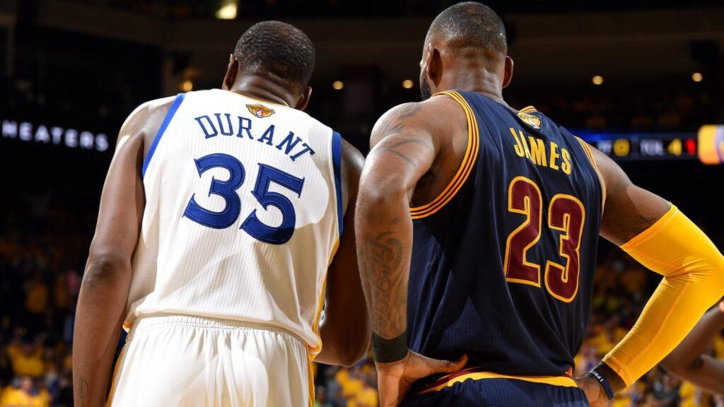NBA All-Stars: James i Durant kapetani, Jokić i Dončić u petorci