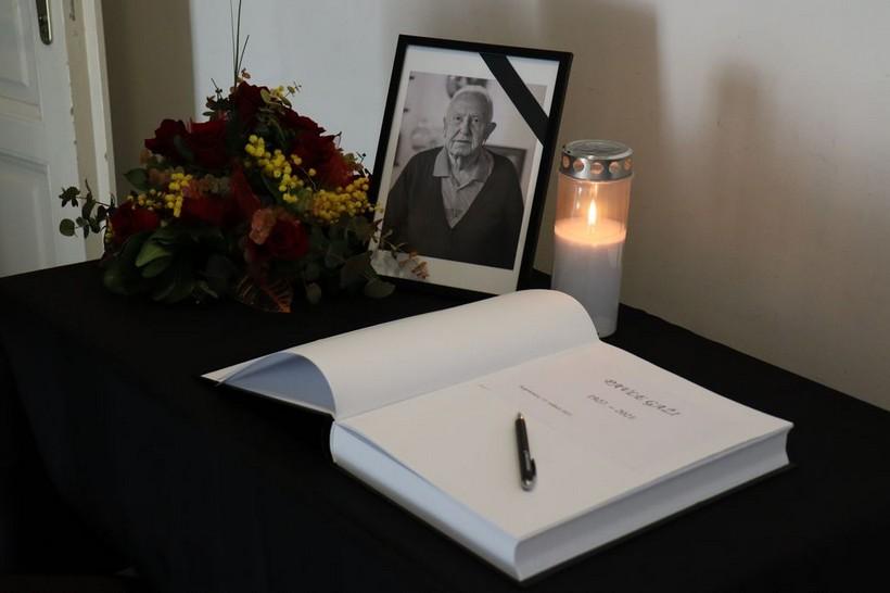Održana komemoracija za Pavla Gažija