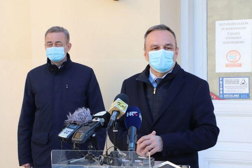 U Koprivničko-križevačkoj županiji svega 41 aktivan slučaj bolesti covid-19