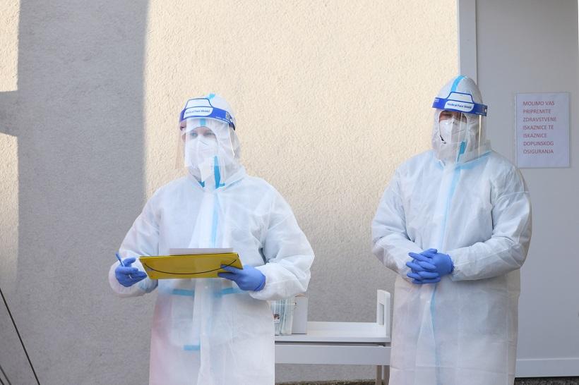U Zagrebačkoj županiji od jučer preminule dvije nove osobe pozitivne na Covid-19, još 26 novozaraženih osoba