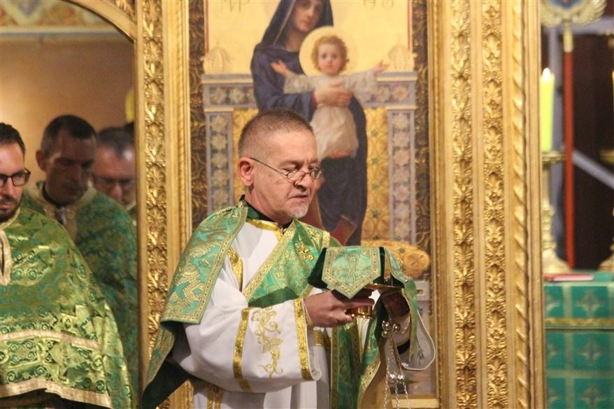 Kancelar Križevačke eparhije Livio Marijan za HKM: Grkokatolici se pripremaju za Uskrs ulaskom u vrijeme Velikoga i časnoga posta