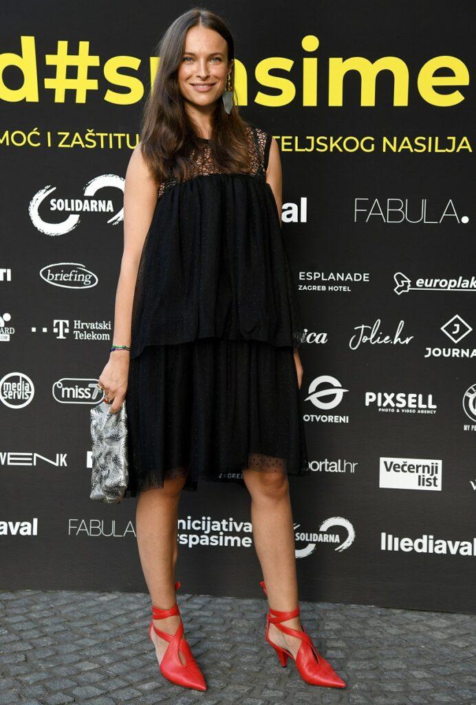 Najuspješnija hrvatska manekenka otkrila kako bi reagirala da kćeri krenu njezinim stopama