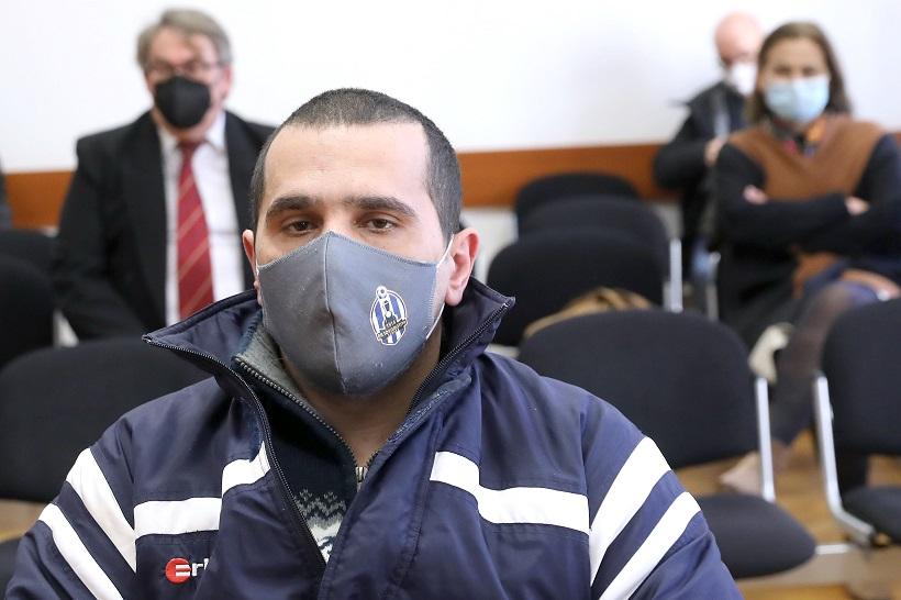 Pokušao ubiti radnika Čistoće, osuđen na osam godina i pet mjeseci