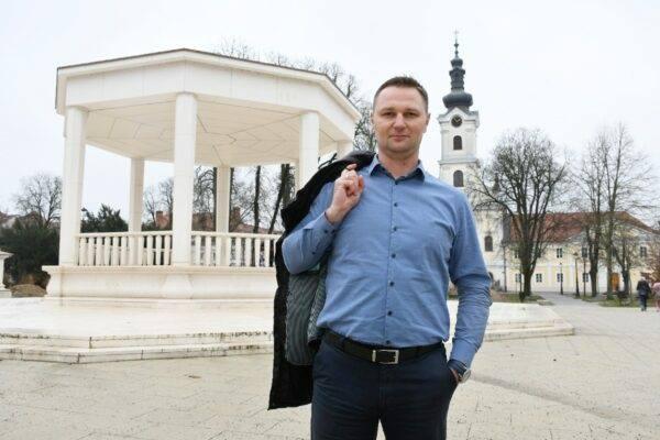 Poznat HDZ-ov kandidat za župana Bjelovarsko-bilogorske županije