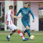 Milanu derbi, pogodak i ozljeda Rebića