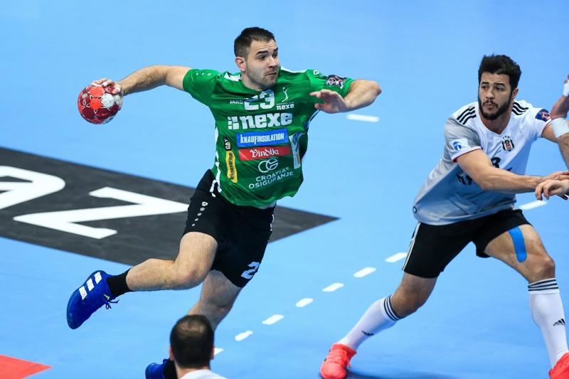EHF Europska liga: Četvrta uzastopna pobjeda Nexea