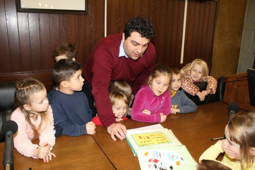 Grad Križevci prijavio projekt produljenog rada dječjih vrtića