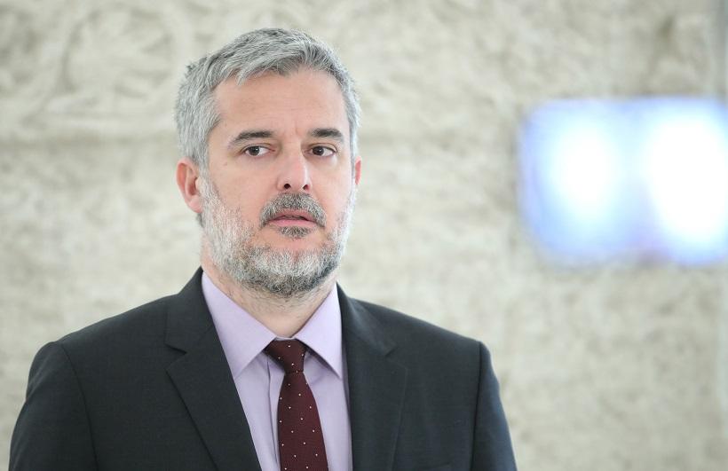Raspudić: 'Koruptivni vuk HDZ-a ne mijenja ni ćud, ni dlaku'