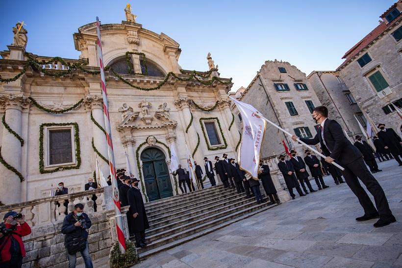 Otvorena 1049. Festa sv. Vlaha