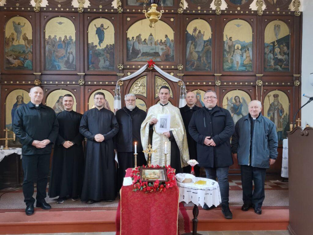 Svećenici Križevačke eparhije okupili se u Piškorevcima