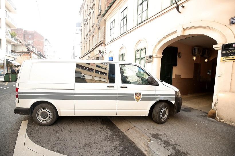 Sudac i troje osumnjičenih za fiktivne stečajeve u istražnom zatvoru
