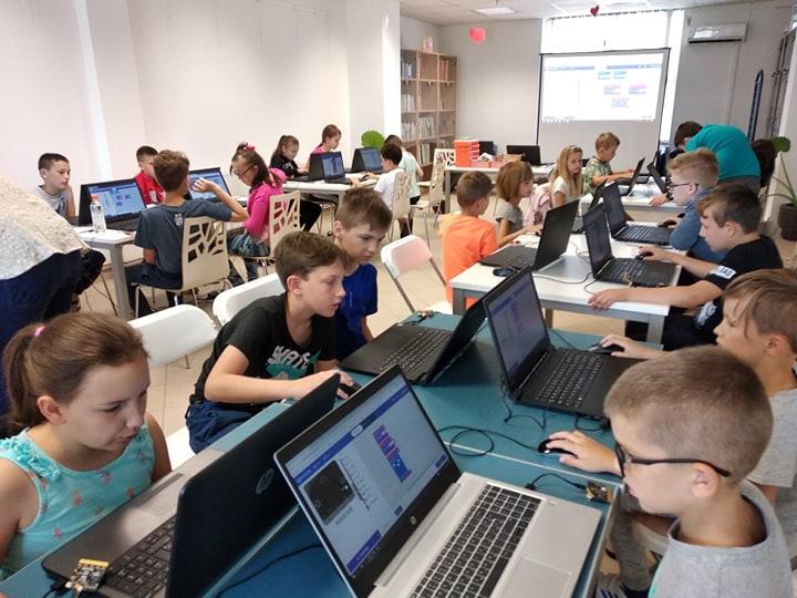 Dan sigurnijeg Interneta u Osnovnoj školi Đurđevac