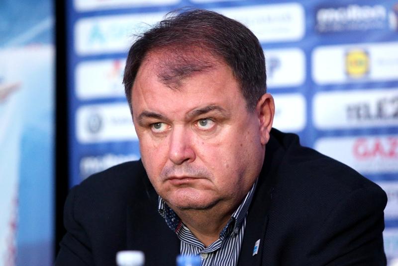 Zoran Gobac: HRS čvrsto stoji iza novog izbornika, a o raskolu nema govora