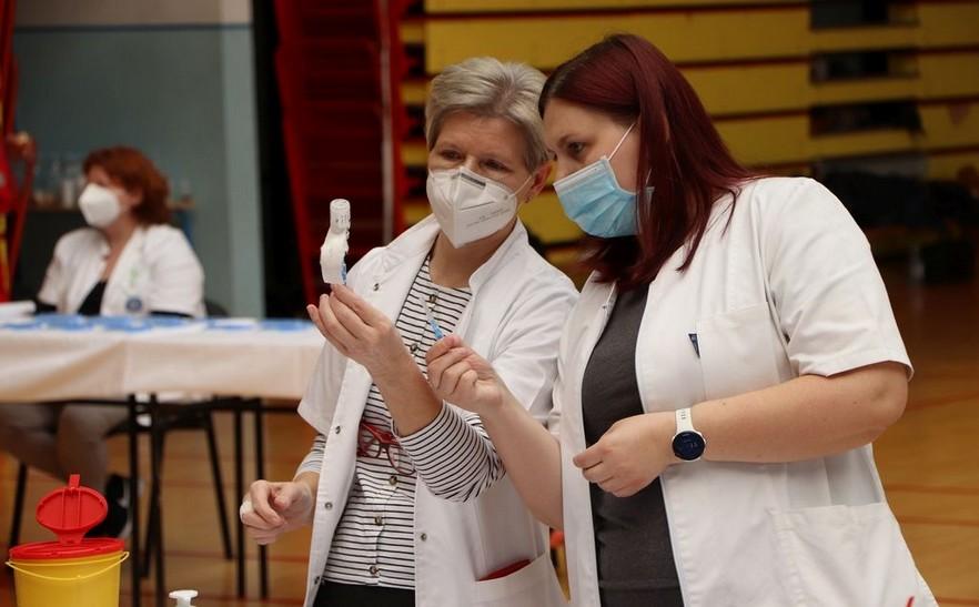 Cijepljenje - punkt Koprivnica (15)