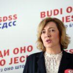 Iz SDSS-a osudili međunacionalne sukobe među mladima u Vukovaru