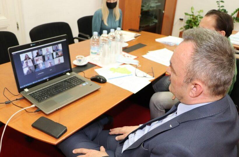 Ratimir Ljubić jednoglasno izabran za potpredsjednika Panonskog EGTS-a