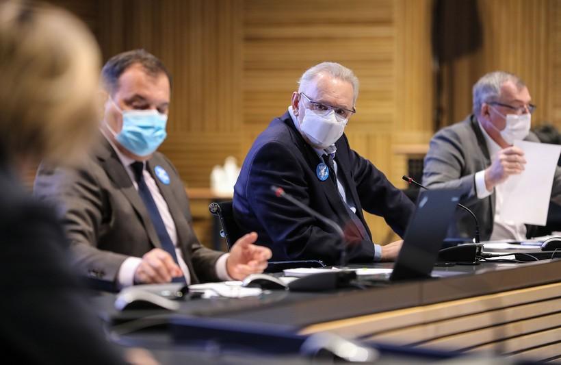 Stožer objavio nove podatke; broj novozaraženih najveći u posljednjih tri i pol mjeseca