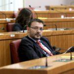 Sabor o prijedlogu dopune Zakona o postupanju s nezakonito izgrađenim zgradama