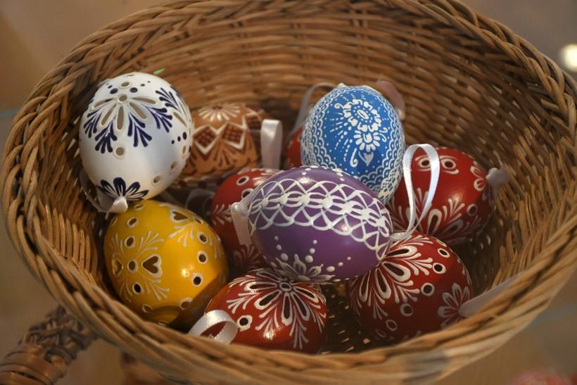 Otkrijte kako se uskrs slavi u zemljama Europske unije