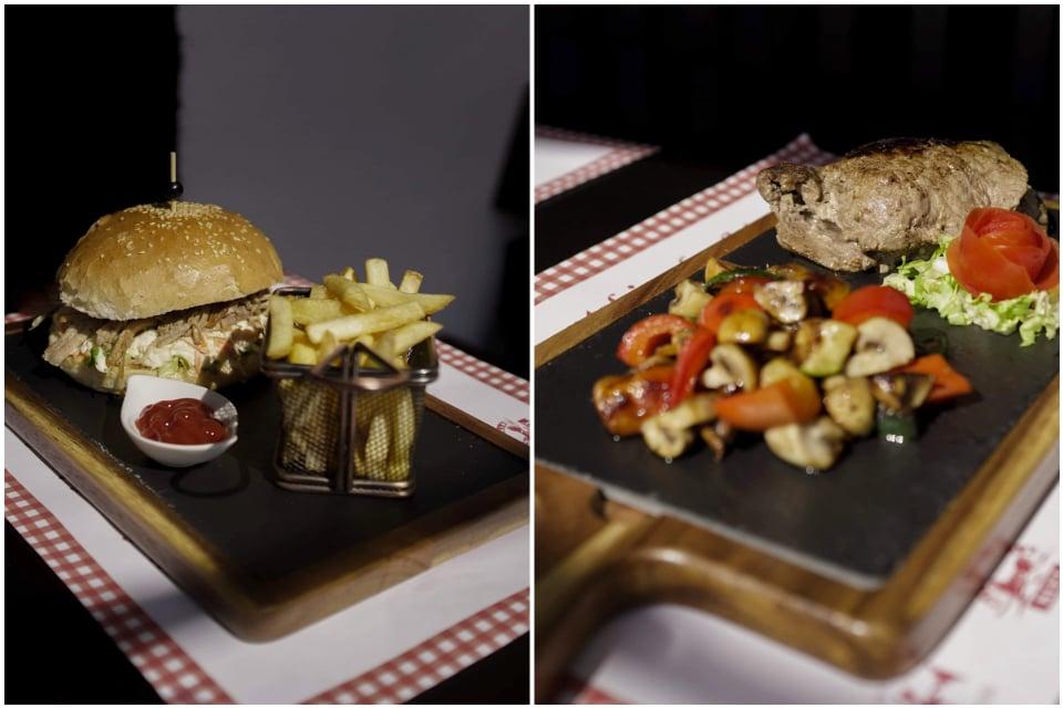 GASTRO TRAŽILICA Pivnica Kraluš u ovom trenutku ima najbolji pulled pork burger u Koprivnici koji morate probati