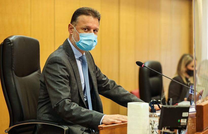 Jandroković: Ne želim više komentirati Milanovićeve nebuloze