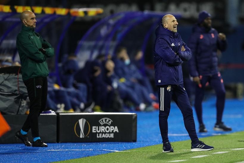 Krznar: 'Villarreal je favorit, a mi iz sjene želimo napraviti još jedno čudo'
