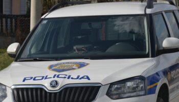 Zbog pokušaja ubojstva priveden 70-godišnjak