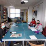 Članice đurđevačke udruge Mali princ sudjelovale na 12. radionici projekta Za bolje sutra