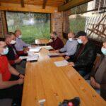 Vatrogasci održali radni sastanak u Kalniku