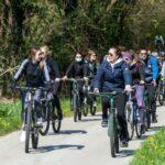 🖼️ Biciklisti uživali u rekreativnoj biciklijadi đurđevačkom Podravinom
