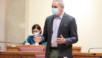 Damir Bakić: Kandidati za Nacionalno vijeće za znanost predloženi bez rasprave
