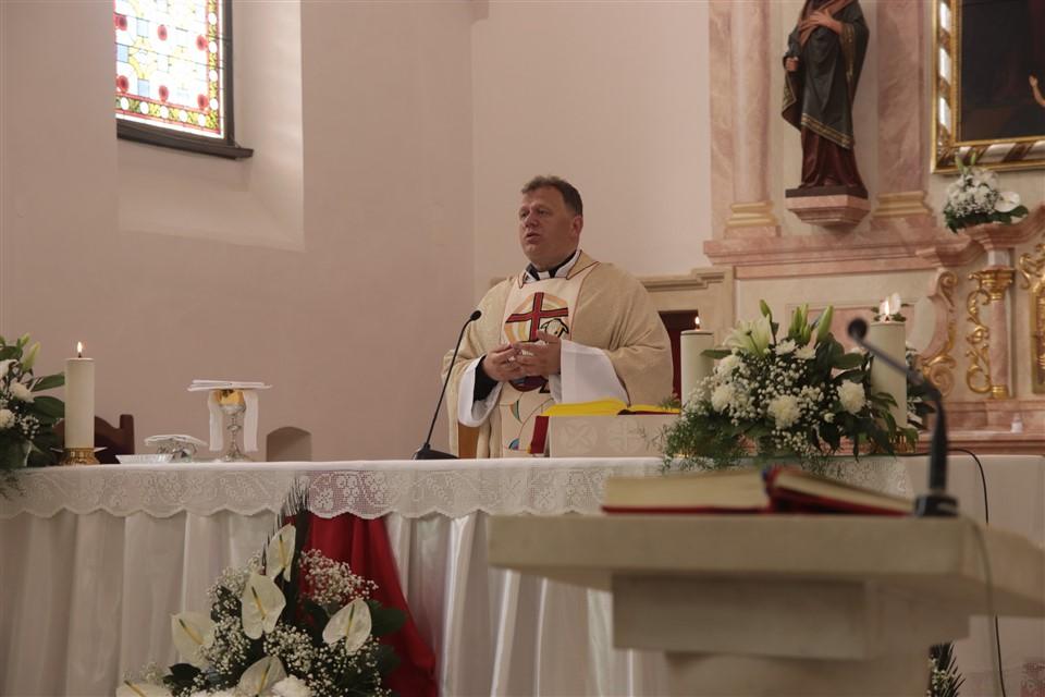 🖼️|🎦 Uskrs u crkvi sv. Ane u Križevcima