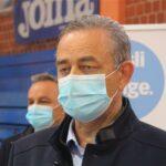 Župan Darko Koren: Nastava i u narednom tjednu ide po sadašnjem modelu