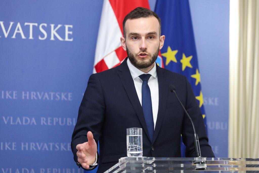 Aladrović: 'Prozivanje zbog spajanja ministarstava je politički populizam'
