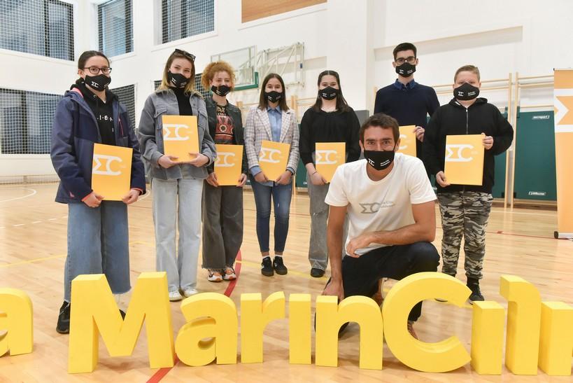 Treću godinu zaredom Zaklada Marin Čilić dodijelila stipendije i donacije