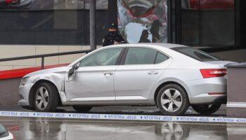 Zabio se autom u trgovački centar i fizički nasrnuo na ljude