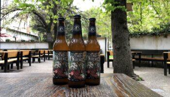 Pivovara Medvedgrad pomaže udruzi Indigo; kuna od svake prodane boce i dvije kune od svake prodane litre točenog