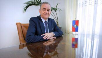 Darko Koren, koprivničko-križevački župan: 'Najveća ulaganja u Podravinu i Prigorje ikada – modernizirana željeznička pruga i brza cesta unaprijedit će gospodarstvo i kvalitetu života građana'