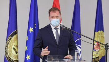 Banožić: Hrvatska vojska nije predsjednikova igračka, neću poništiti oduku o umirovljenju