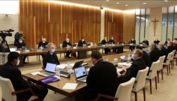 HBK razmatrao pitanja o vjeronauku i duhovnoj skrbi za hrvatske branitelje