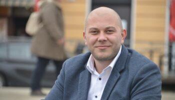 INTERVJU Marko Katanović: Moja vizija grada je želja da Križevci u budućnosti budu snažan, moderan i perspektivan mali europski grad
