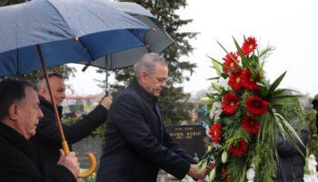 Obilježili 28. godišnjicu osnivanja Koprivničko-križevačke županije: 'U okolnostima u kojima živimo posljednjih godinu dana odvija se i ova naša skromna proslava'