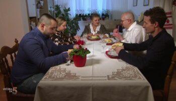 Domaćica Janja oduševila goste i svećenika pa dobila čak tri desetke: 'Izvrsno gostoprimstvo, vrhunska hrana!'