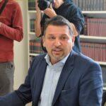 Željko Lacković danas slavi okrugli rođendan
