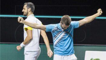 ATP Monte Carlo: Pavić i Mektić u četvrtfinalu