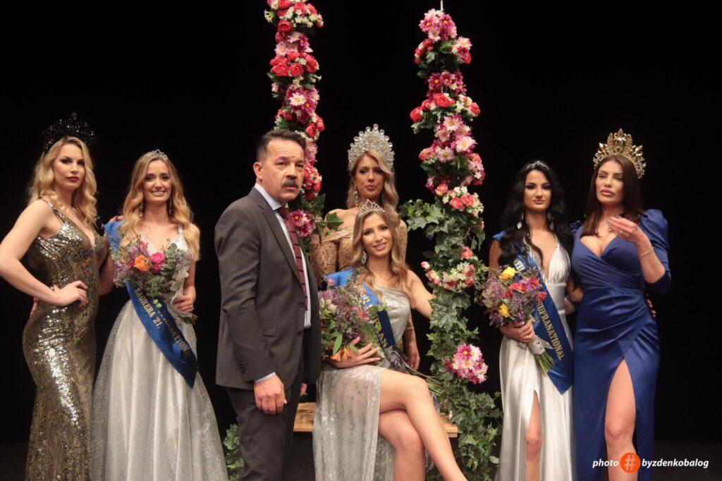 FESTIVAL LJEPOTE Održan izbor za Miss Supranational Grada Zagreba i Zagrebačke županije