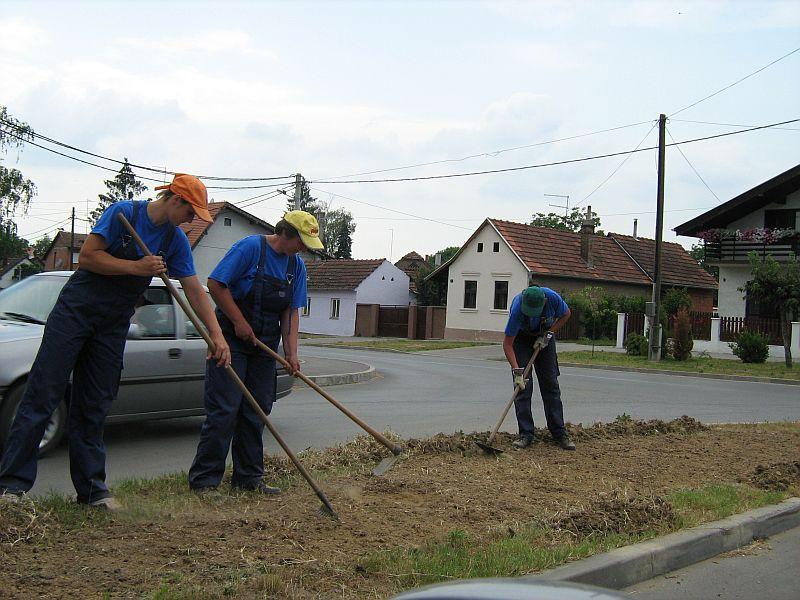 Raspisani natječaji javnih radova u Đurđevcu za zapošljavanje 18 osoba